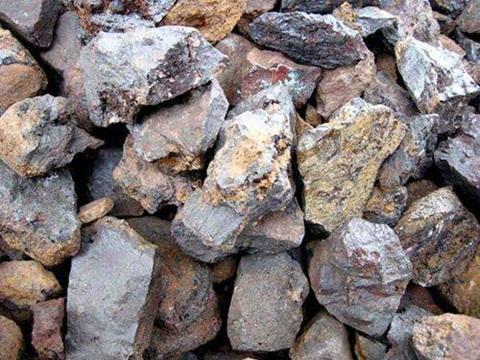 铁矿石破碎要选千赢手机app下载千赢国标app下载